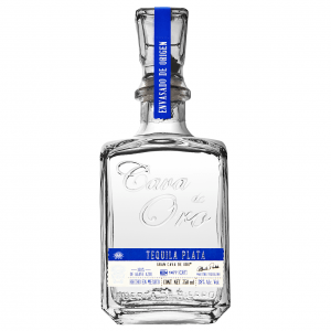 tequila plata