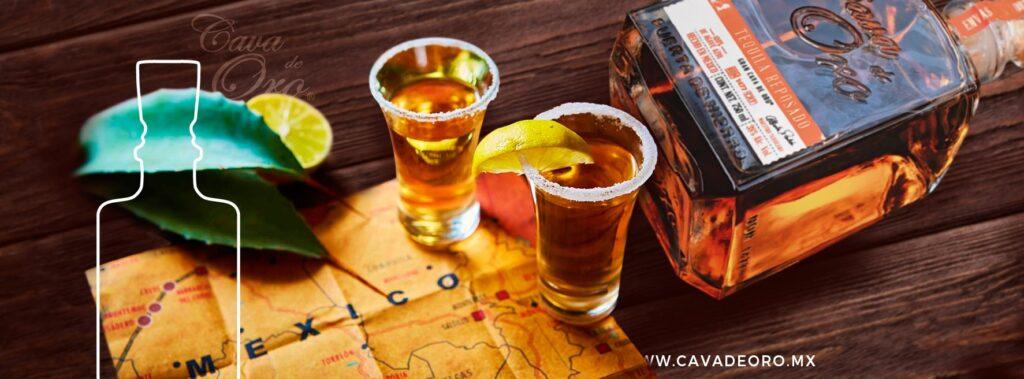 ¿Cuántas botellas de Tequila Cava de Oro puedo llevar en mi Equipaje?